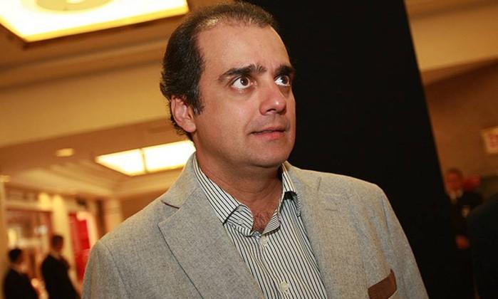Gilmar Mendes revoga prisão de Milton Lyra
