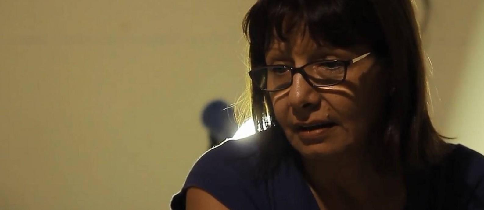 O pacto de Adriana Foto: Divulgação