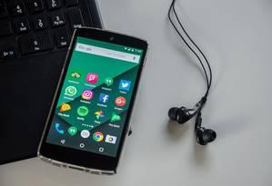 Segundo especialistas, vírus é dos mais sofisticados a atingir Androids Foto: Pixabay