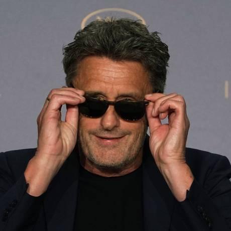 O cineasta polonês Pawel Pawlikowski apresenta o filme 'Cold War (Zimna Wojna)' no 71º Festival de Cannes Foto: LAURENT EMMANUEL / AFP