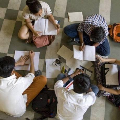 Normativa sobre questão de gênero na educação deve ser emitida até setembro Foto: Marco Saroldi