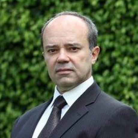 Roberto Caldas, juiz da Corte Interamericana de Direitos Humanos Foto: Gustavo Miranda