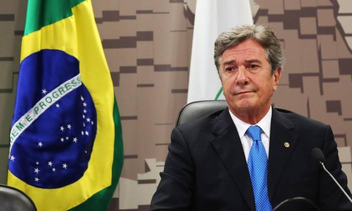 Comissão de Relações Exteriores do Senado Federal Foto: Ailton de Freitas / Agência O Globo