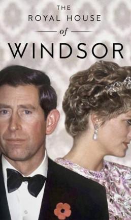 Pôster do documentário 'The royal house of Windsor' Foto: Divulgação