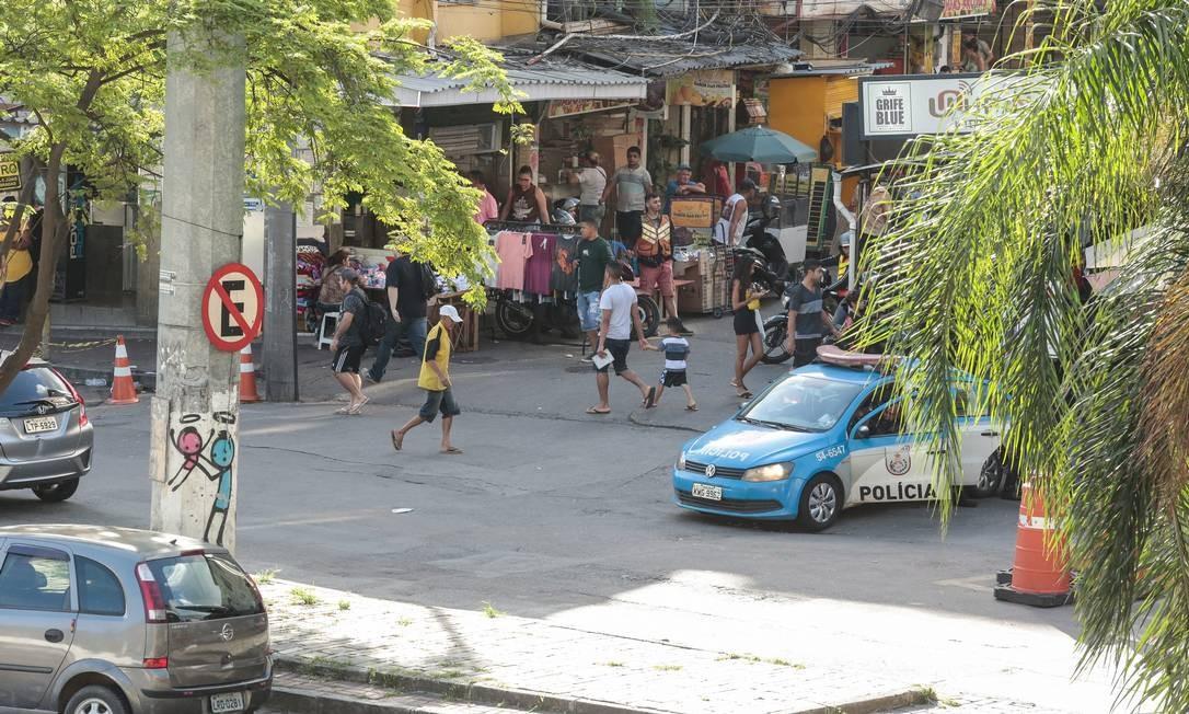 Moradores de Rocinha e Cidade de Deus dizem não temer fim das UPPs