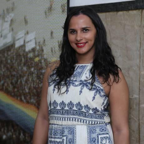 Daniela Fiorentino já sofreu com discriminação em uma UPA: