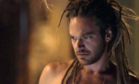 Emilio Dantas é Beto Falcão em 'Segundo Sol' Foto: Reprodução
