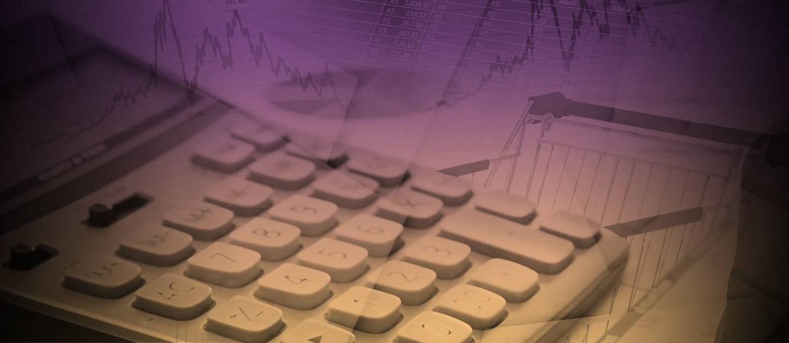 Antes de sanar as dívidas, especialistas indicam que é importante mapear todas as finanças Foto: Editoria de Arte