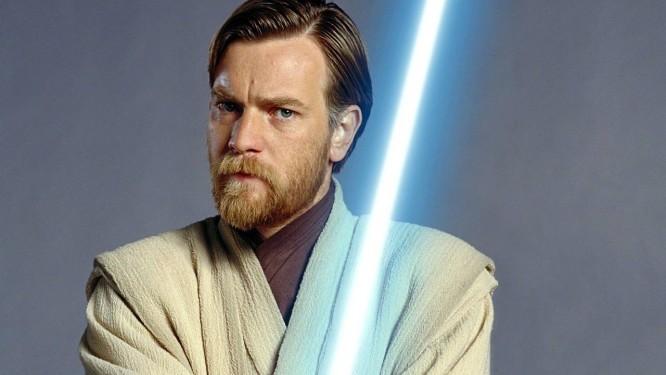 Ewan McGregor como o jedi Obi-Wan Kenobi: será que ele volta? Foto: Divulgação