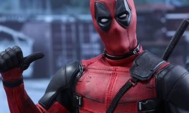 Deadpool 2 Foto: Divulgação