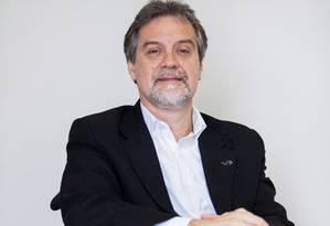 NI - COLUNA FOME DE QUE - RIO DE JANEIRO - 13/03/2015 - professor Antonio Claudio, vice reitor da UFF. FOTO : BÁRBARA LOPES / AGENCIA O GLOBO Foto: Bárbara Lopes / Agência O Globo