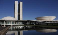 Portal e-Cidadania, do Senado registrou um crescimento de 1.607% em uma de suas principais ferramentas Foto: Michel Filho / Agência O Globo
