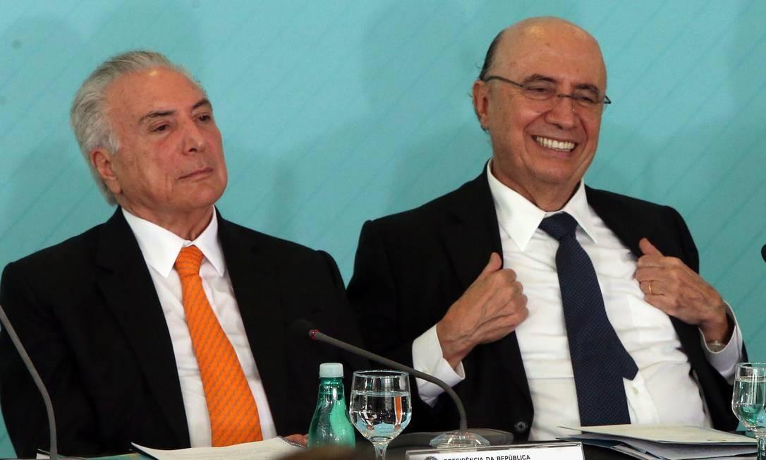 Campanha do MDB à Presidência vai apostar nas reformas