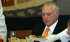 Givaldo Barbosa Foto: Agência O Globo