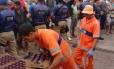 Em janeiro e fevereiro deste ano a feira de Acari recebeu outras operações com o mesmo objetivo Foto: Extra