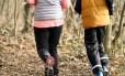 Prática de atividade física age na prevenção de problemas cardíacos Foto: Pixabay
