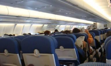 Cuidados para viajar de avião Foto: Divulgação