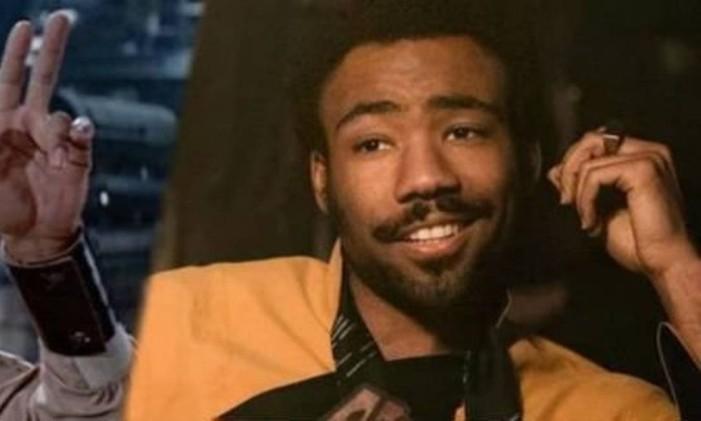 Donald Glover diz o que Billy Dee Williams achou de sua atuação Foto: Divulgação