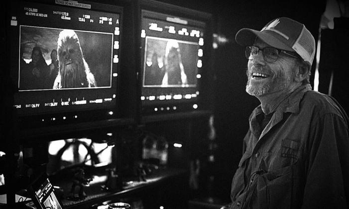 """Ron Howard aceitou a oferta depois de recusar """"Star Wars: Episódio I - A Ameaça Fantasma"""" Foto: Divulgação"""
