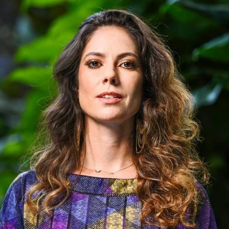 Fê Cortez, criadora do movimento Menos 1 Lixo Foto: Divulgação