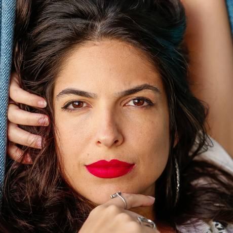 Illy: disco carrega natureza de contenção e de vendaval, como a musa da canção 'Ela' Foto: Marcelo Régua / Agência O Globo