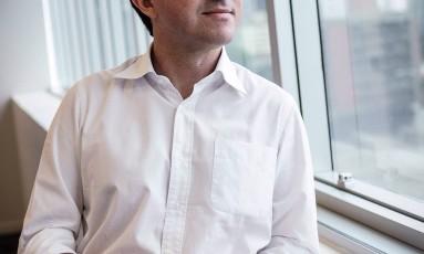 """Sergio Lazzarini, professor do Insper Foto: Claudio Belli/""""Valor"""""""
