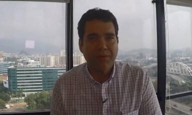Paulo Messina rebate críticas do secretário de Educação Foto: Reprodução
