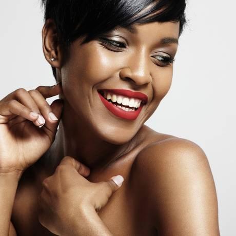 Cuidados específicos para pele negra Foto: Shutterstock