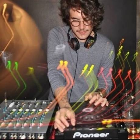DJ mexicano Mijo Foto: dIVULGAÇÃO