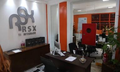 BSB - Brasília - Brasil - 15/05/2018 - PA - Sala de deposito de vinho em Brasília, Empresa RSX muda cenário em dois dias. Foto: Givaldo Barbosa/Agência O Globo Foto: Givaldo Barbosa / Agência O Globo