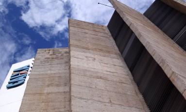 Edifício da Caixa Econômica Federal em Brasília. Foto de Jorge William / Agência O Globo
