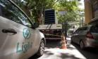 Falta de combustível vai afetar serviços da Light Foto: Márcia Foletto 18-03-2016 / Agência O Globo