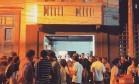 CoLAB: a rua é a maior diversão Foto: Aloysio Dantas /