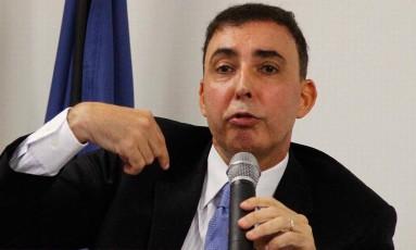 O procurador regional eleitoral do estado, Sidney Pessoa Madruga Foto: Divulgação