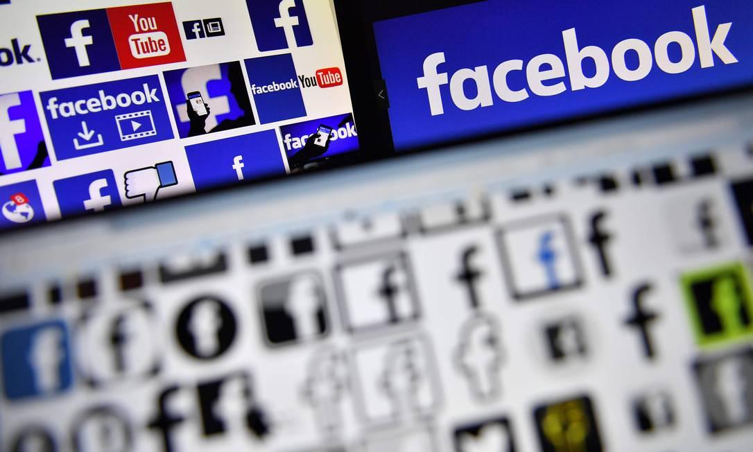 Nova lei de proteção de dados da União Europeia afeta desde gigantes como o Facebook até pequenas e médias empresas que prestam serviços para o bloco Foto: / Loic Venance/AFP