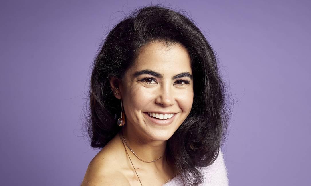 cac4993ea56 Nadine Ghosn renova joalheria com peças bem-humoradas - Jornal O Globo