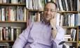 Fred Turner é autor de livro que relaciona a contracultura com o mundo cibernético Foto: Divulgação / Kathleen Hinkel