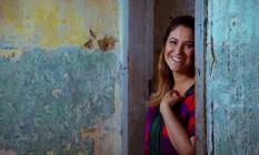 A cantora Maria Rita cancelou o show que faria em Vitória, este fim de semana, por causa da greve de caminhoneiros Foto: Leo Martins/17-01-2018