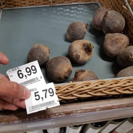 Estabelecimentos notificados terão que apresentar justificativas para os preços praticados em alguns de seus produtos Foto: Divulgação