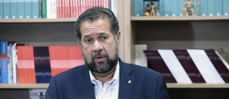 O presidente Nacional do PDT, Carlos Lupi 21/01/2016 Foto: Jorge William/ Agência O GLOBO