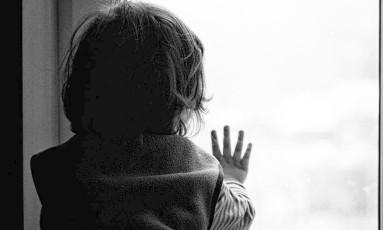 Violência sexual teria ocorrido na última segunda-feira, 14 de maio Foto: Shutterstock