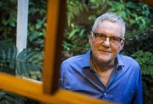 O cientista político Sérgio Abranches Foto: Bárbara Lopes