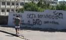O Bateau Mouche é disputado por milicianos e traficantes Foto: Fabiano Rocha 26-03-2018 / Agência O Globo