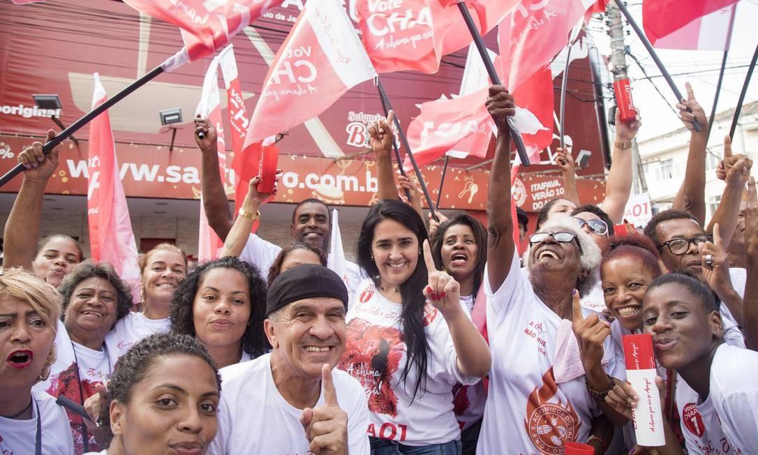 Eleição no Salgueiro: decisão que tornou presidente inelegível não define futuro político da escola