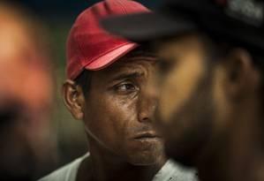 """Em Boa Vista, os brasileiros usam o termo pejorativo """"venecos"""" para se referir aos venezuelanos expulsos de seu país Foto: Guito Moreto / Agência O Globo"""