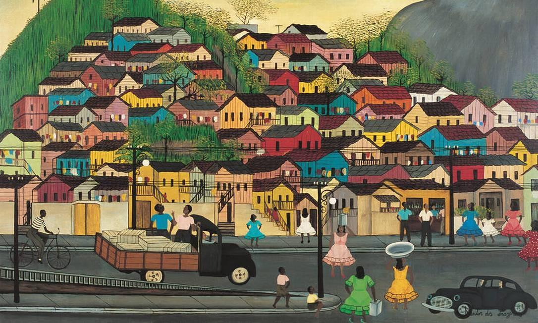 Hoje é o último dia para curtir o MAR (Museu de Arte do Rio) gratuitamente. Não deixe de conferir a mostra