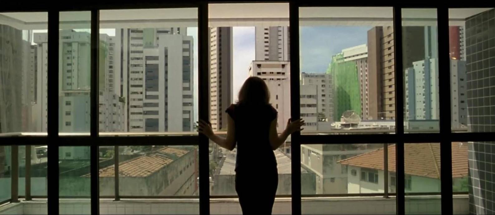 Cena de 'O som ao redor', cujo orçamento está sendo contestado pelo MinC Foto: Reprodução