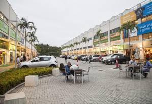 Shopping, que recebe feira de animais, diz que episódio foi interpretado de forma equivocada Foto: Bárbara Lopes / Bárbara Lopes