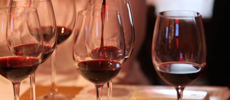 Vinhos de Portugal acontece até domingo no Rio Foto: Sibila Lind /