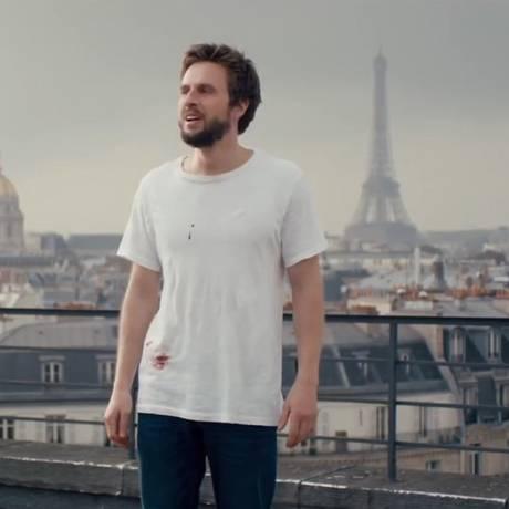 """Terror. Cena de """"A noite devorou o mundo"""": gênero pouco comum no cenário francês mostra a diversidade de títulos, segundo a curadora Emmanuelle Boudier Foto: Divulgação"""